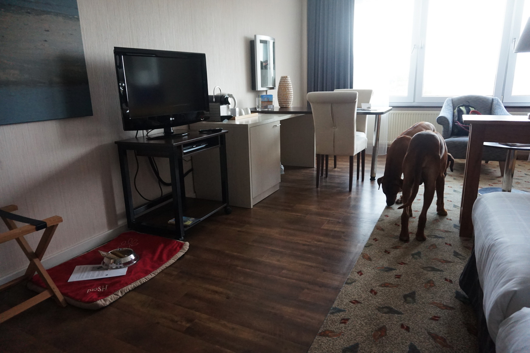 Texel Grand Hotel Opduin 8