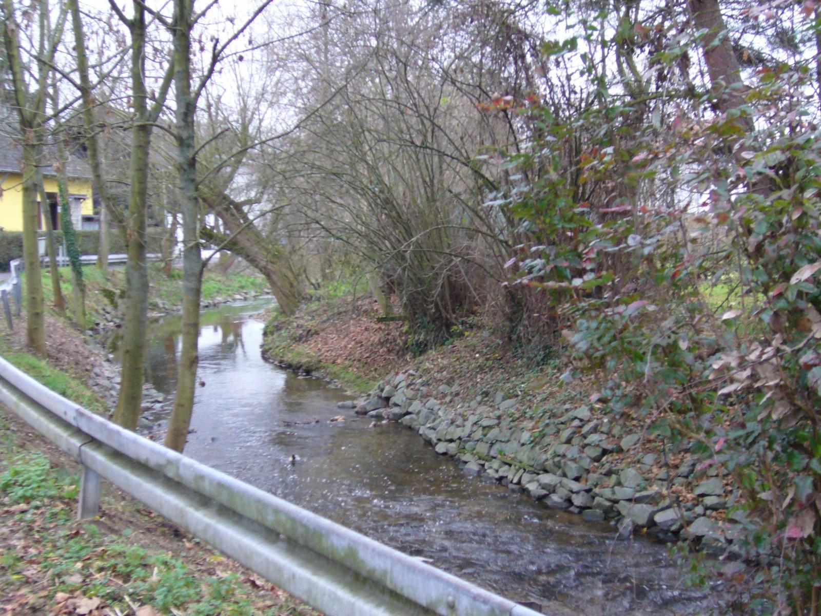 Treffen am Eschbach in Nieder-Eschbach