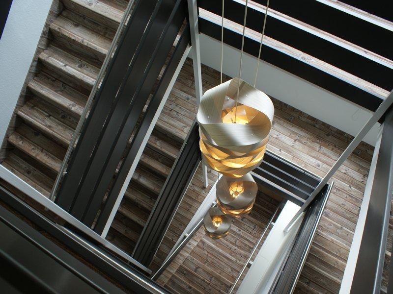 sonneck treppenhaus 2 hundereisenmehr. Black Bedroom Furniture Sets. Home Design Ideas