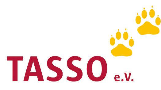 Logo: Tasso e.V., Hattersheim