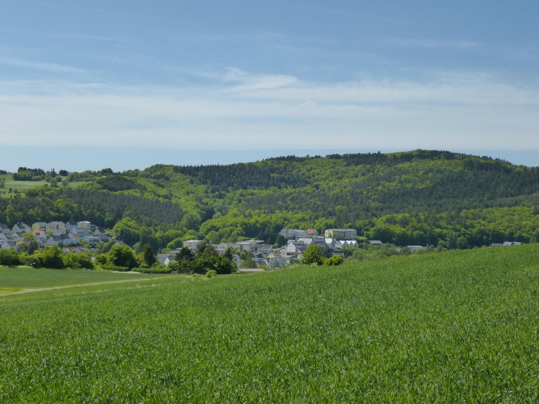 Kneipp-Heilbad Bad Endbach