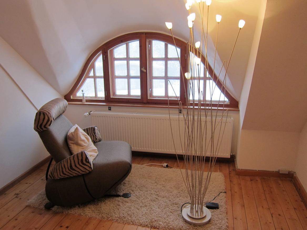 Wo ist der schönste Platz im Haus? Foto: Landlust-Ferienhaus.de