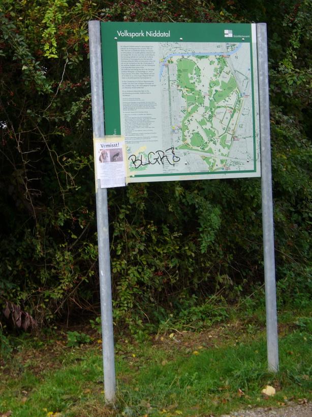 0926 Hundeauslauf Niddapark 3