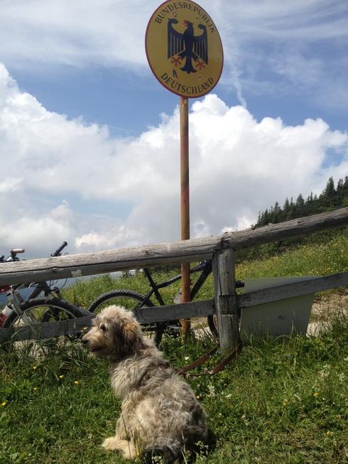 Michael und Nele - Luxus in Berchtesgaden