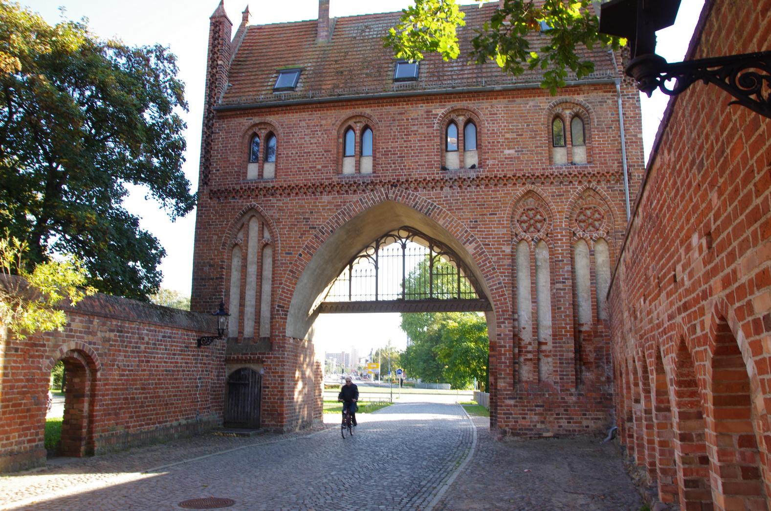 Neubrandenburg 1