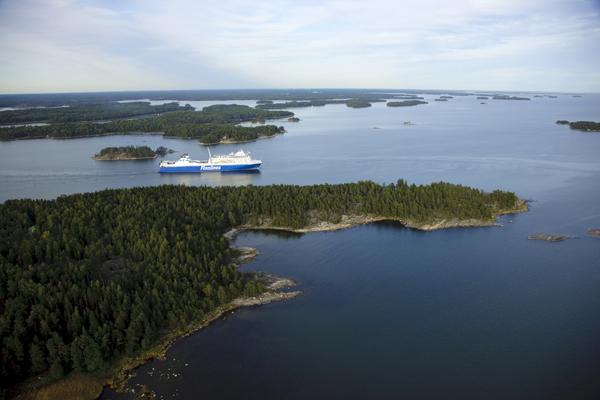 Urlaub in Finnland - mit Finnlines-Fährreisen in das Land der Mitternachtssonne (Werbung)