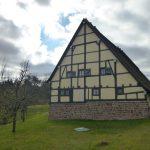 Eine andere Ansicht auf das Wattenbacher Haus