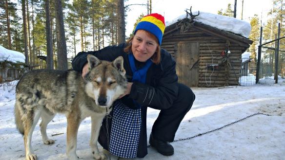 Reiseblogger-Anja-Beckmann-in-Lappland