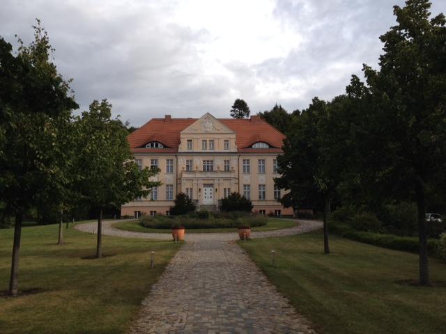 Jasmar Resort Rügen - ein Hotel mit Höhen und Tiefen