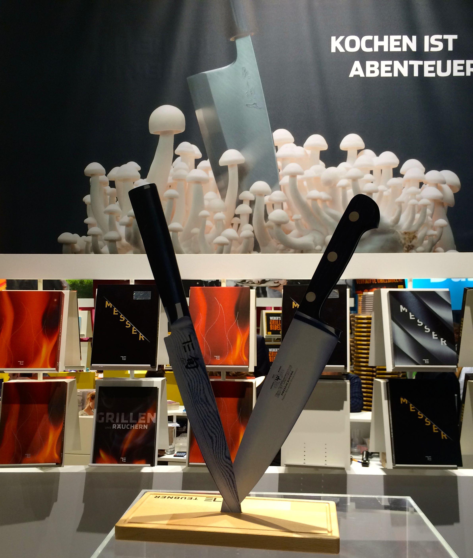 Oktober 2014 InstaWalk auf der Frankfurter Buchmesse