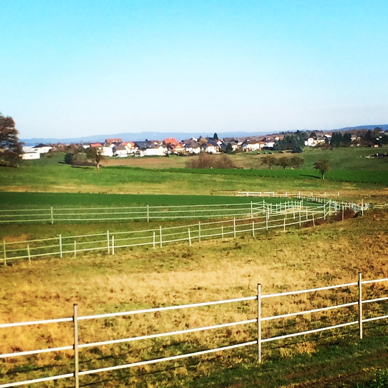 Der südliche Westerwald hat nicht nur Wäder zu bieten ...