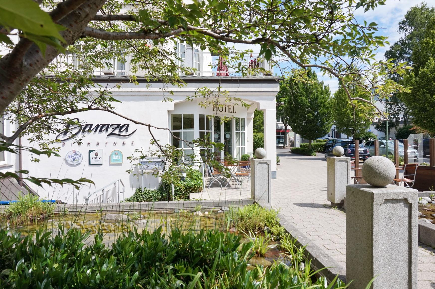 Sunderland Hotel in Sundern im Sauerland