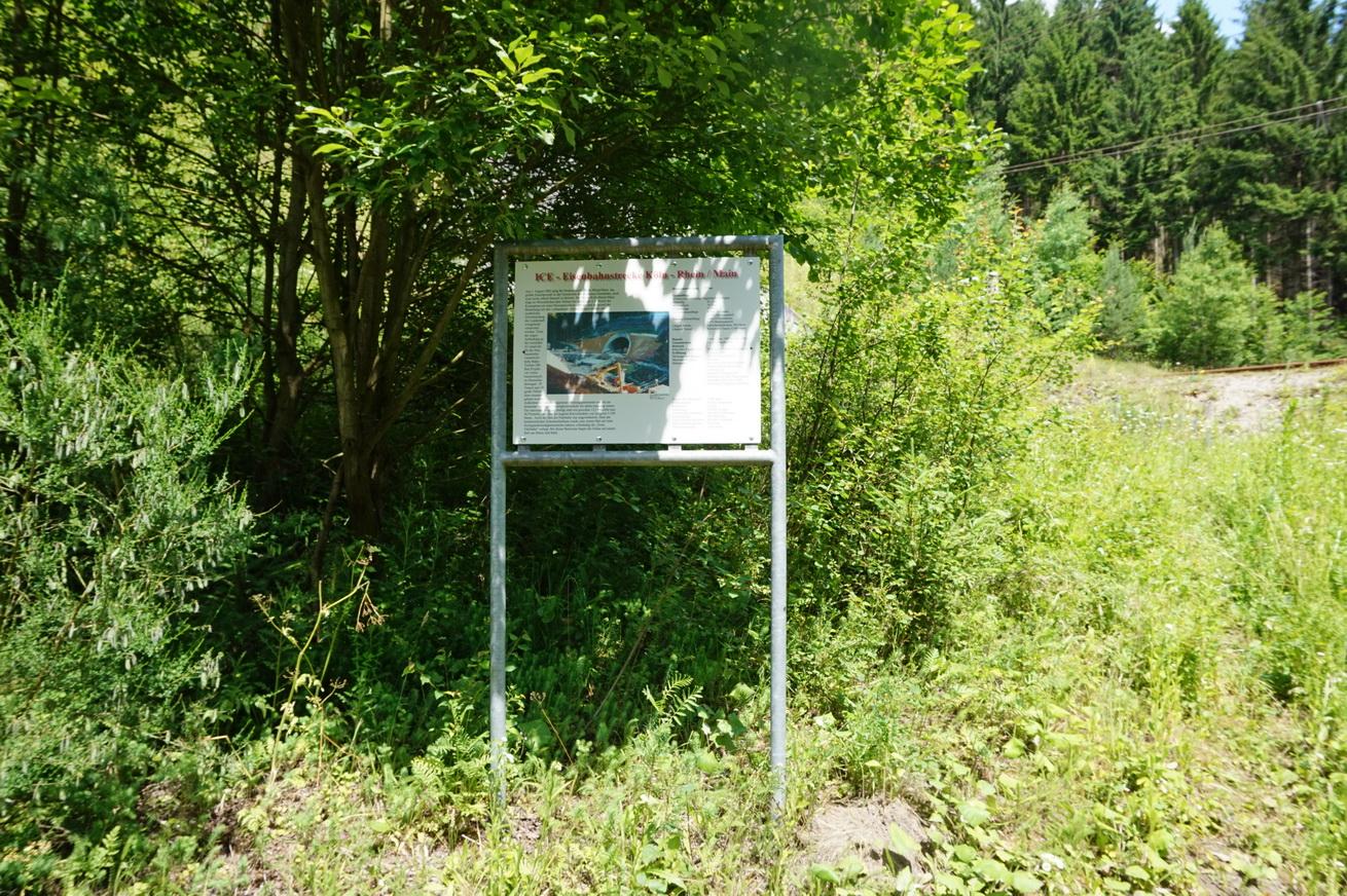 Wäller Tour Eisenbachtal