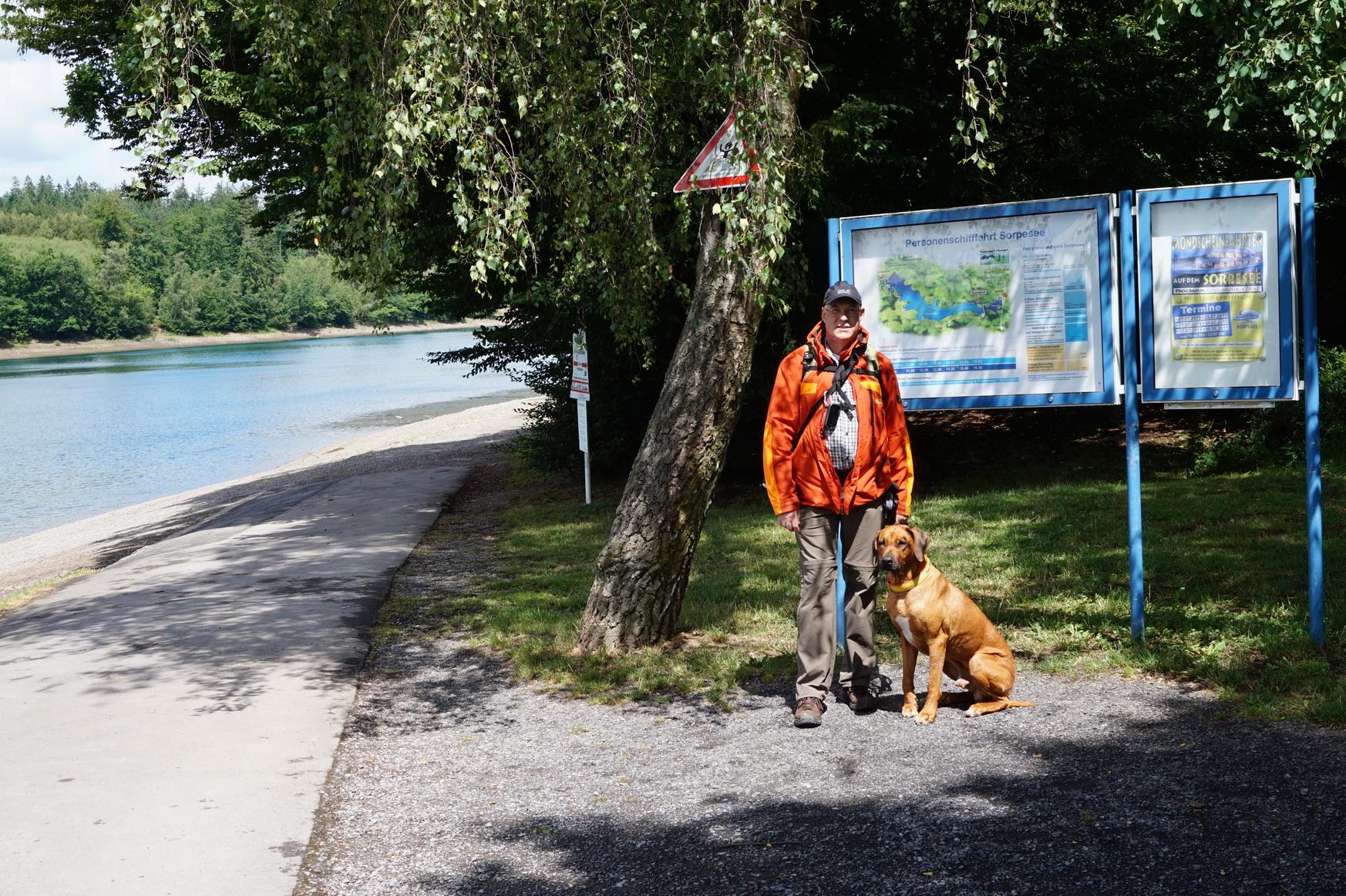 Wanderung Am2 Amecke Sauerland 24