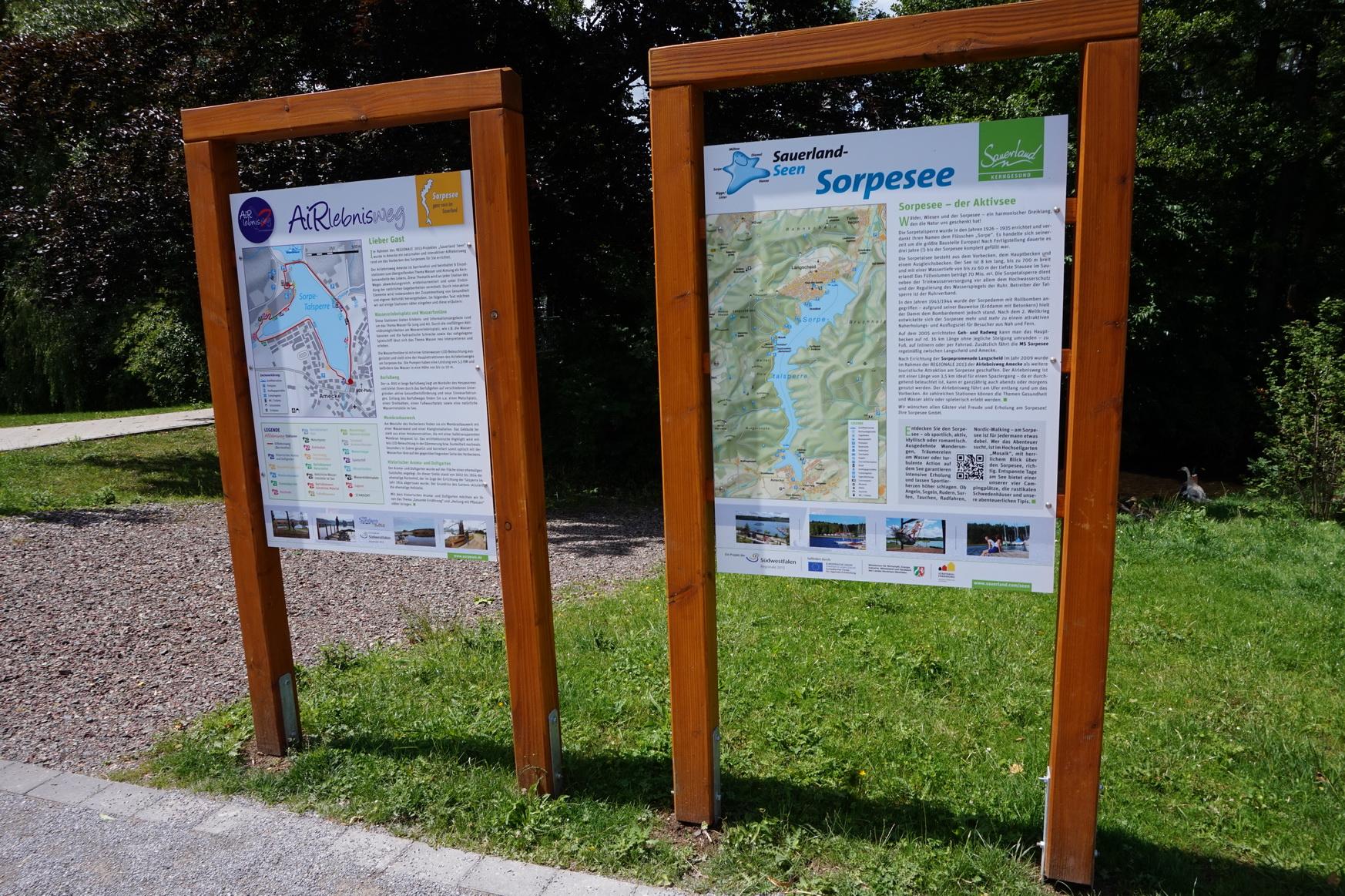 Wanderung Am2 Amecke Sauerland 29