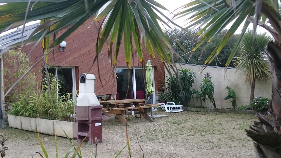 Unser Ferienhaus in der Normandie