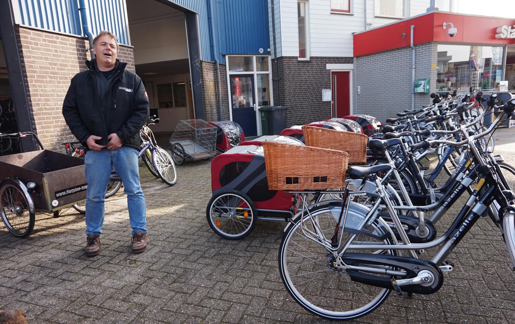 Das alles Hundeanhänger für Fahrräder
