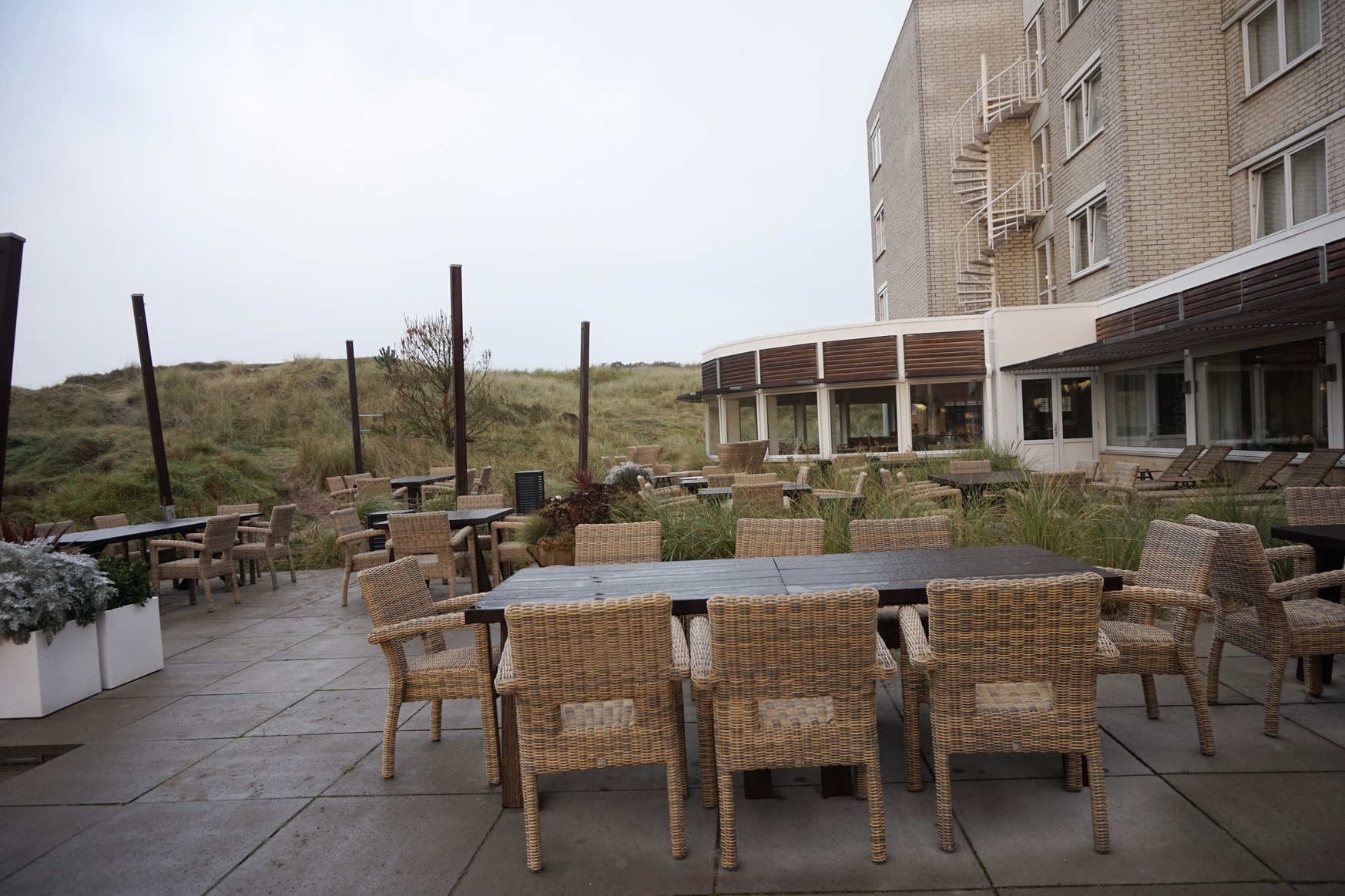 Texel Grand Hotel Opduin 2