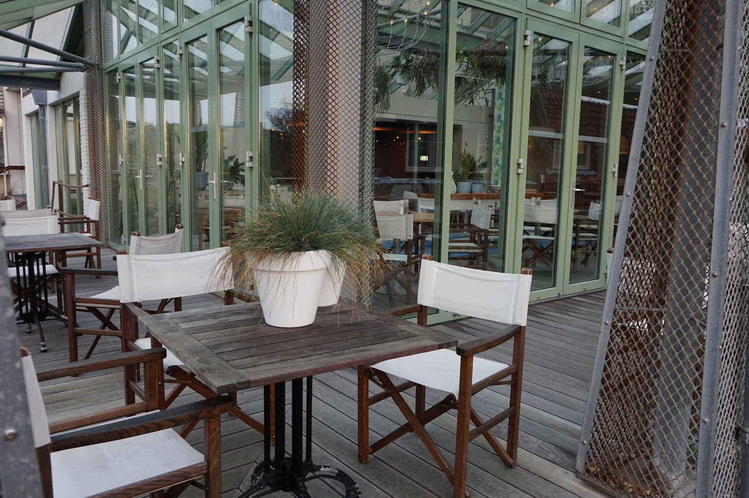 Texel Grand Hotel Opduin 9