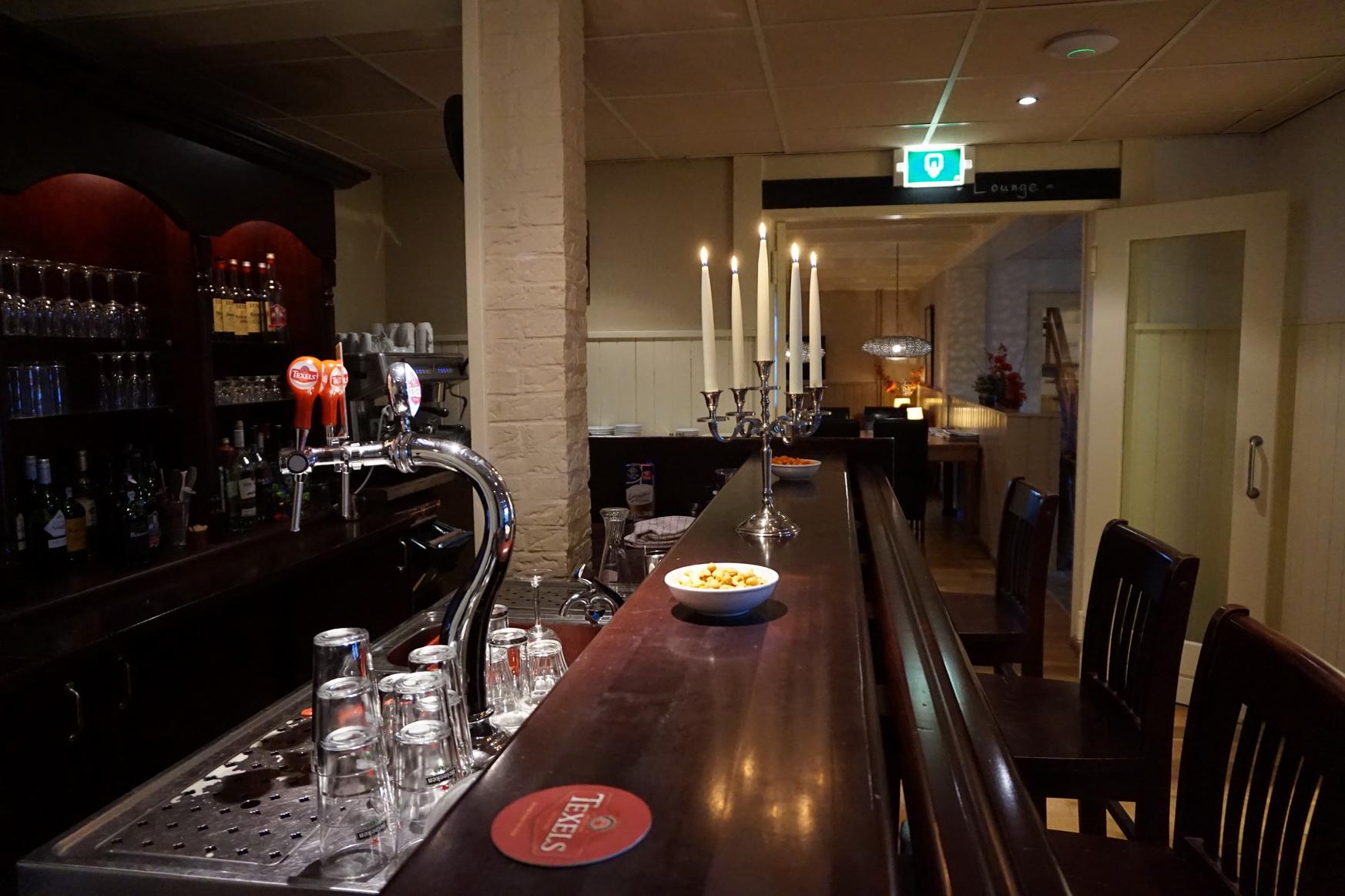 Texel Hotel Prins Hendrik 5