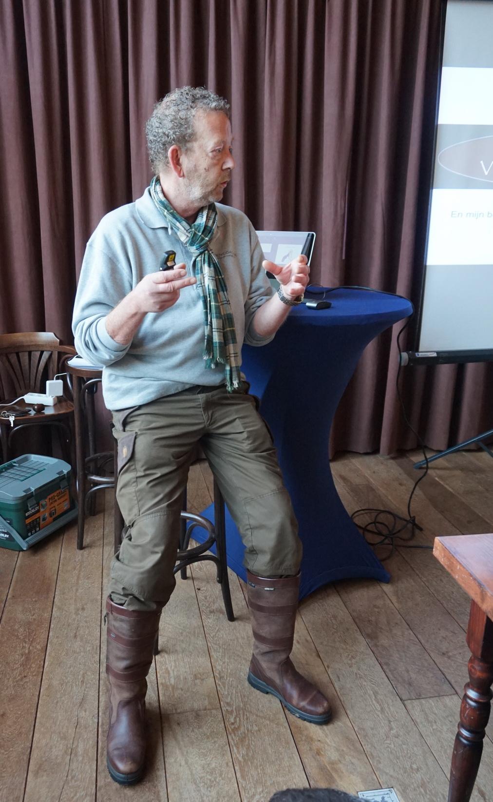 Texel Jos Oosting 1
