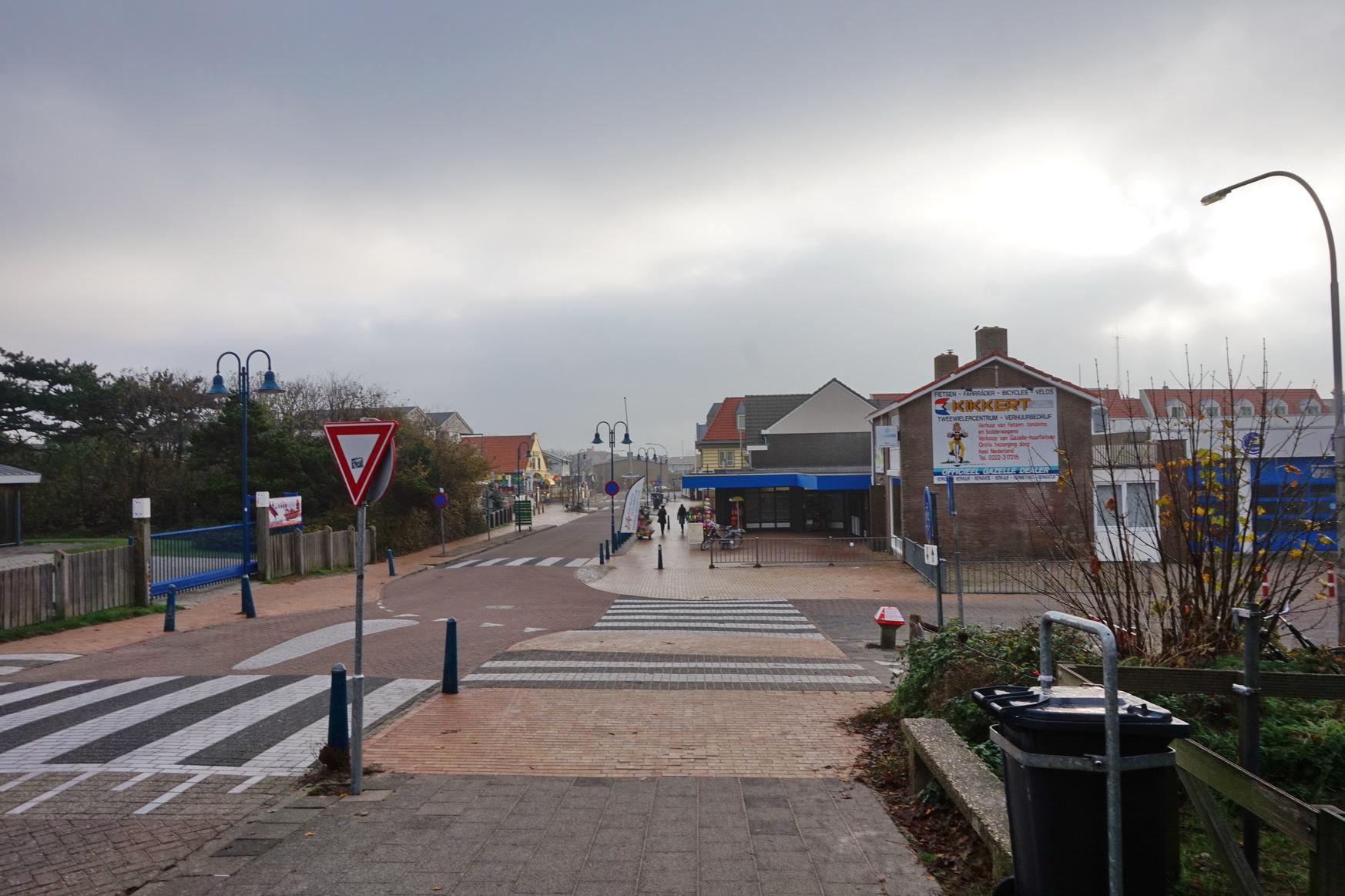 Texel De Koog