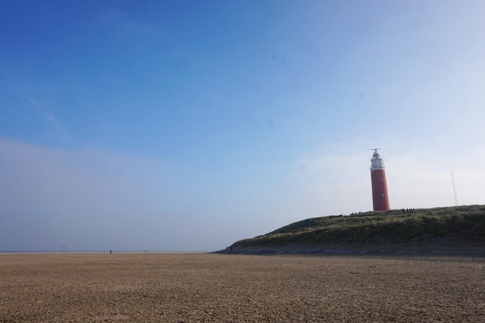 Texel Leuchtturm 1