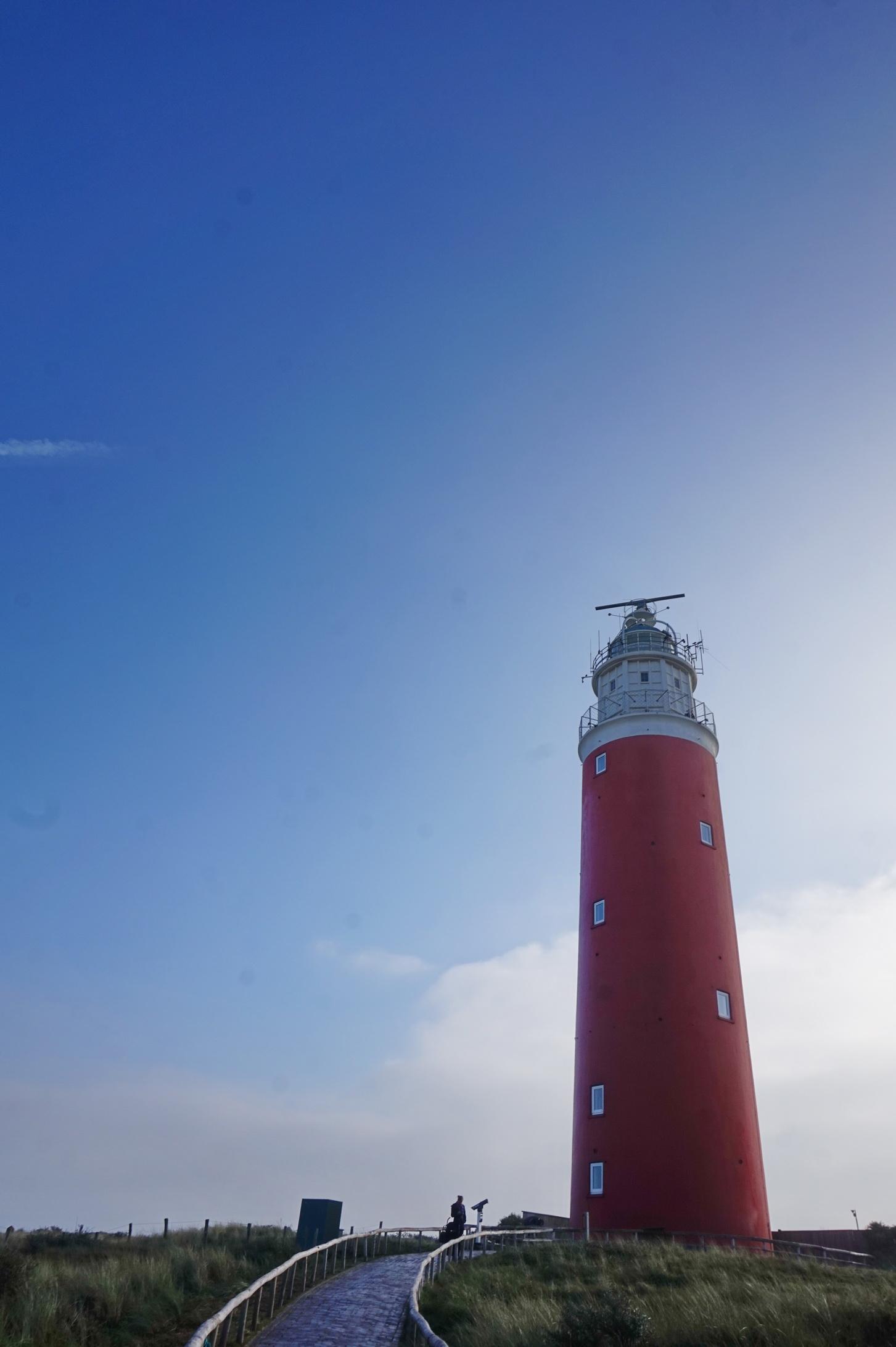 Texel Leuchtturm 6