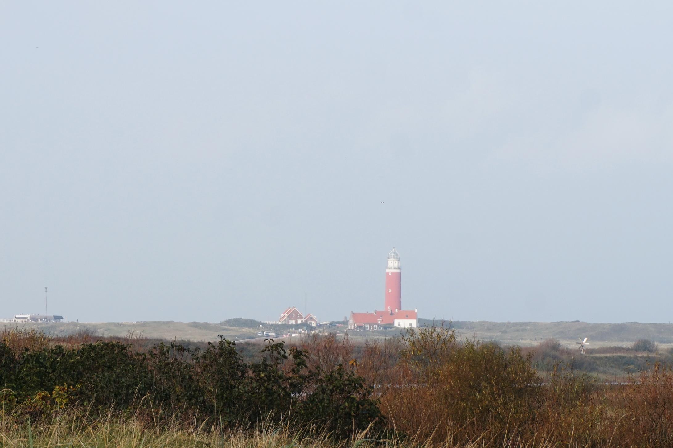 Texel Leuchtturm 8