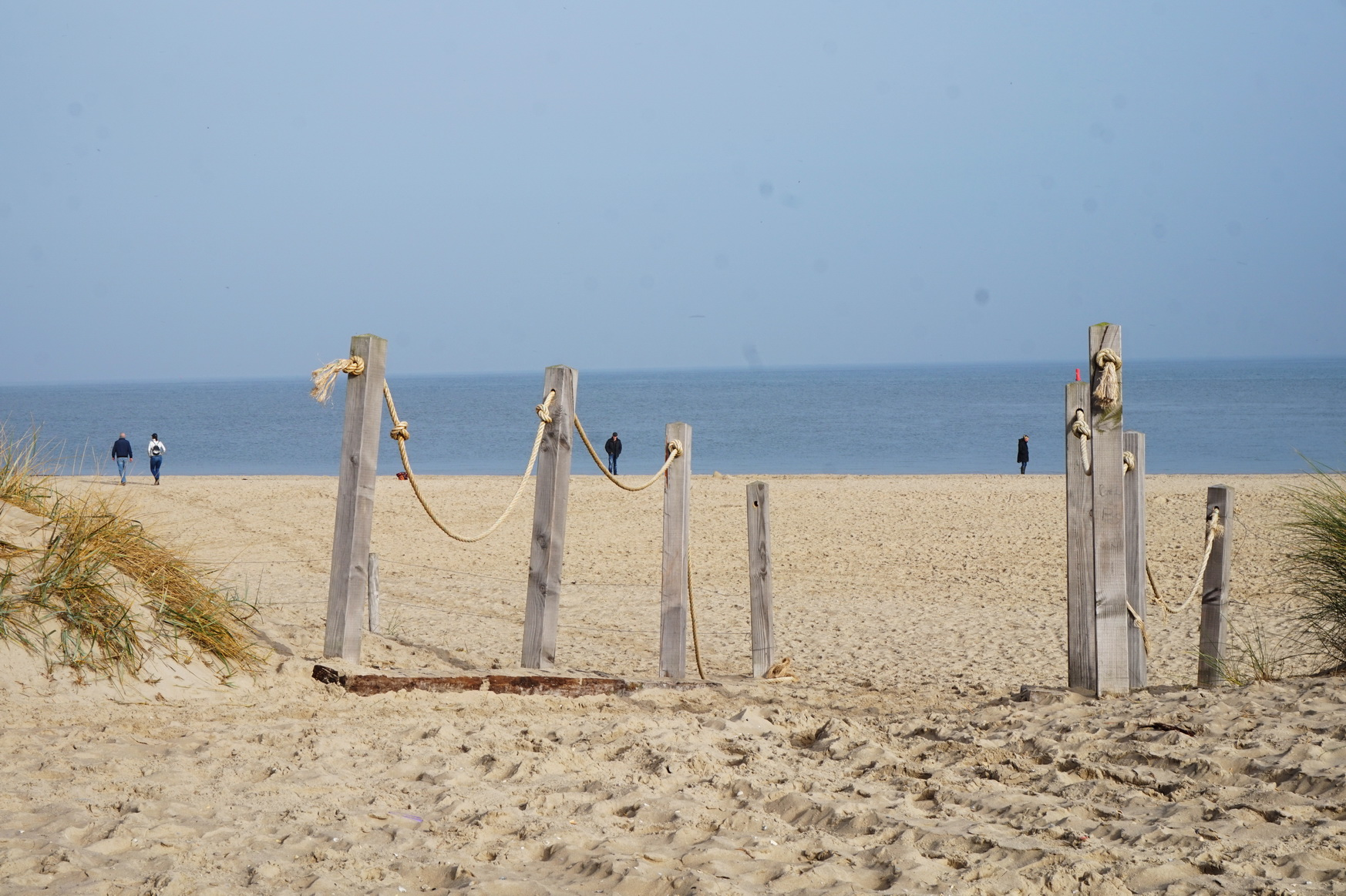Texel Strandpavillon Kaap Noord 3