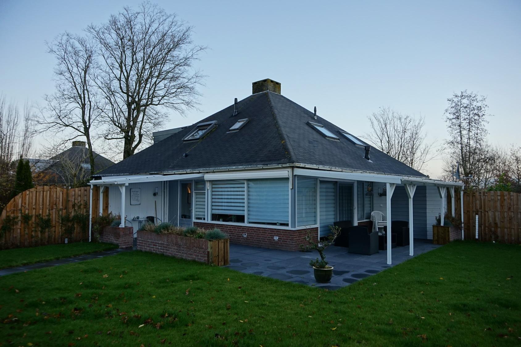 Zeeland - Ferienhaus Oud Kempen 1