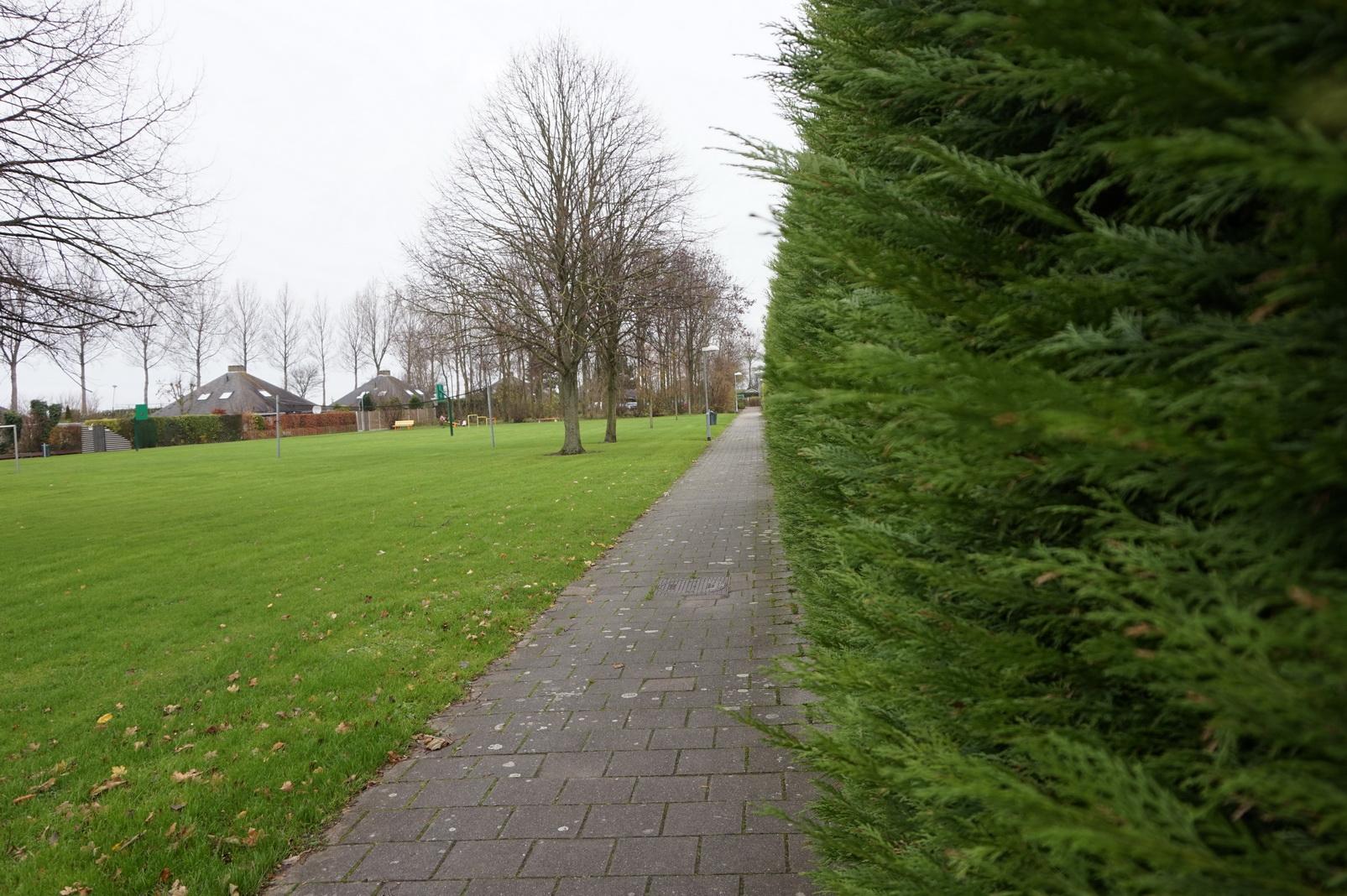 Zeeland - Ferienhaus Oud Kempen 2