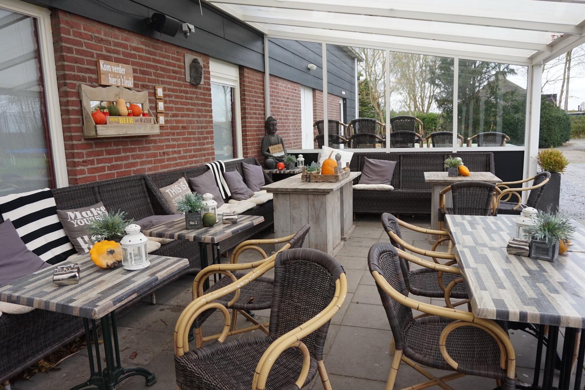 Zeeland - Ferienhaus Oud Kempen 6