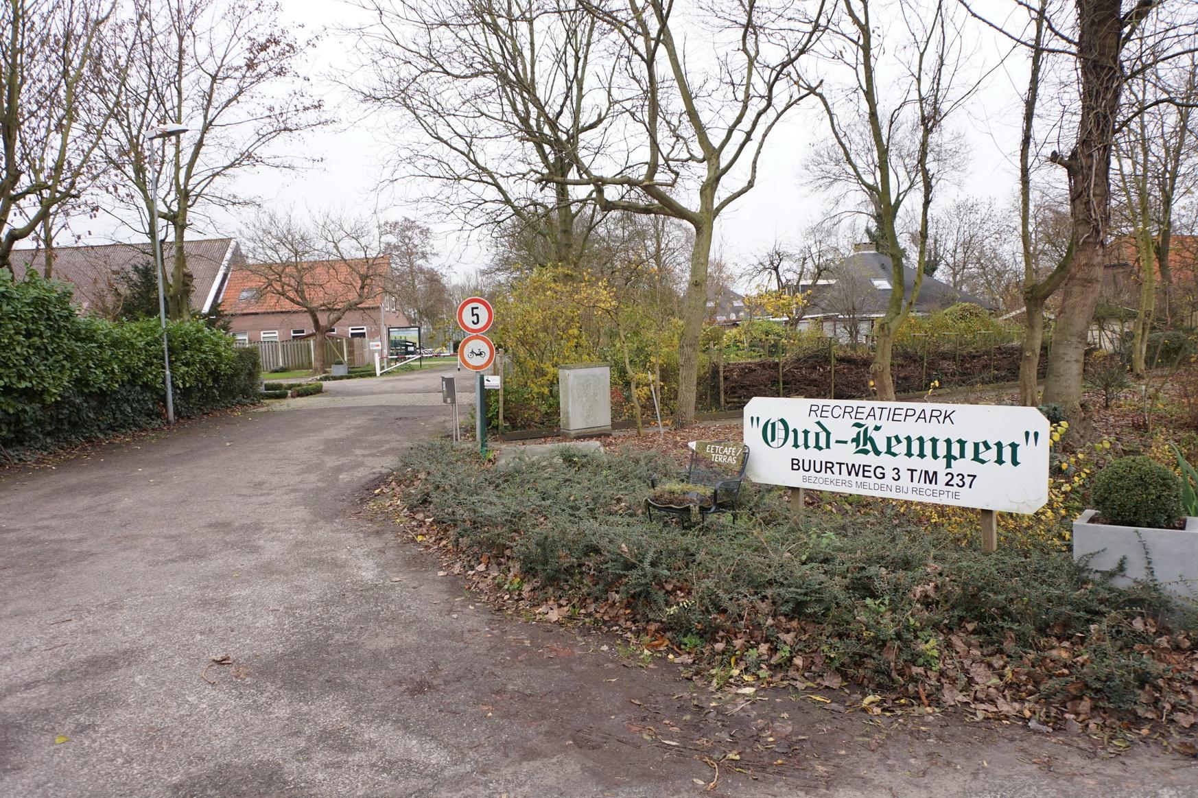 Zeeland - Ferienhaus Oud Kempen 7