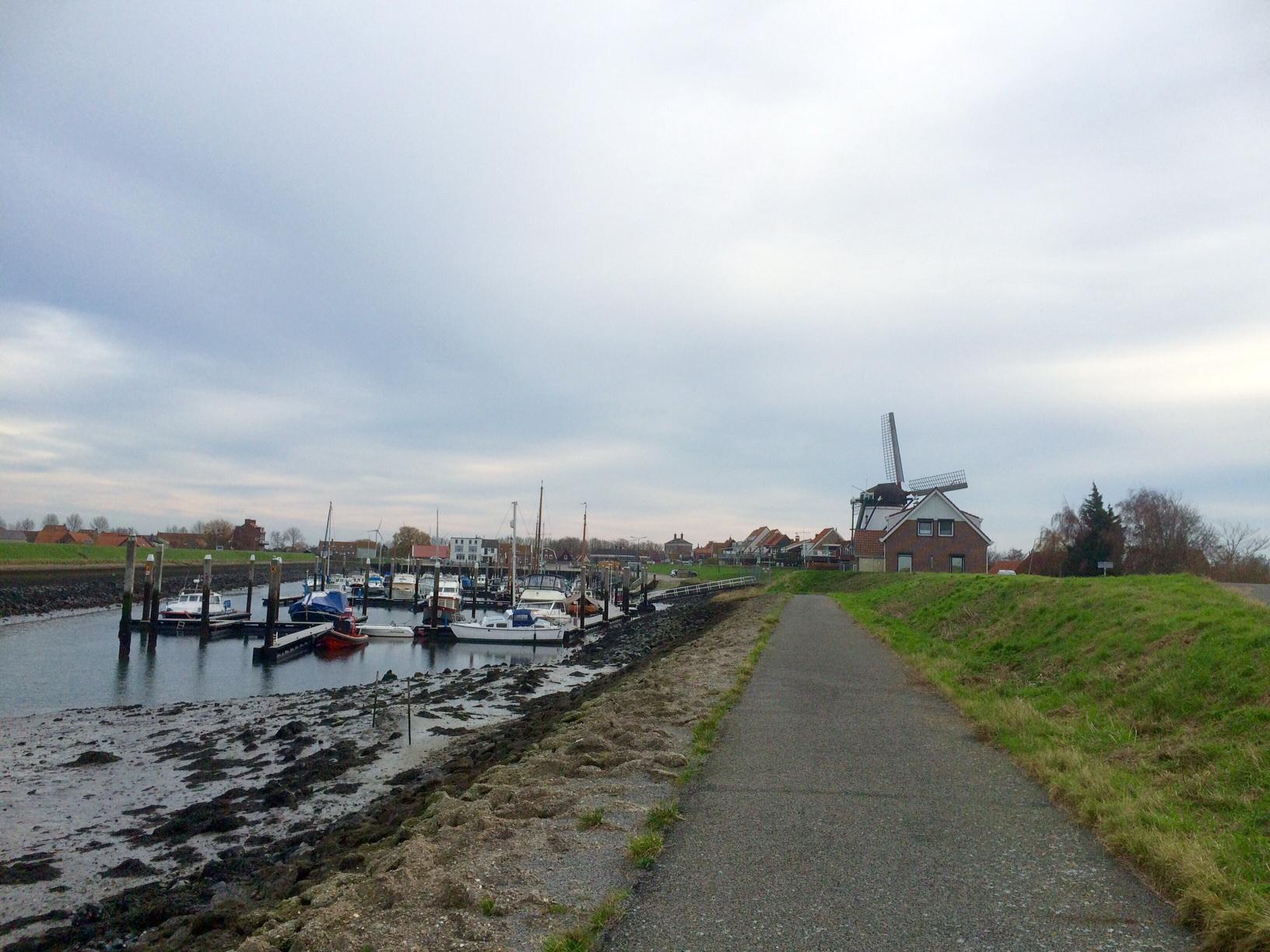 Zeeland - Stavenisse 2