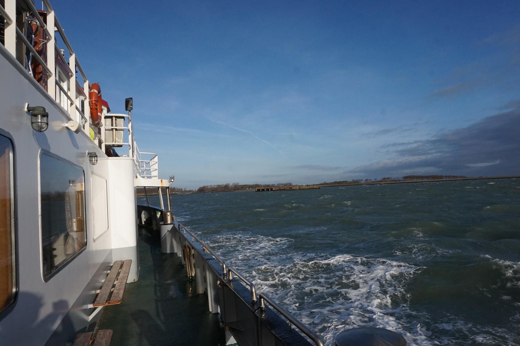 Zeeland - MS Onrust Oosterschelde 11