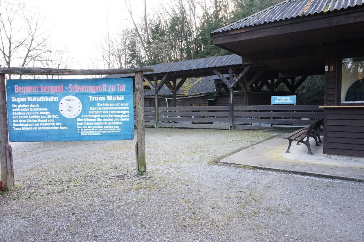 Wildpark Gackenbach Westerwald 34