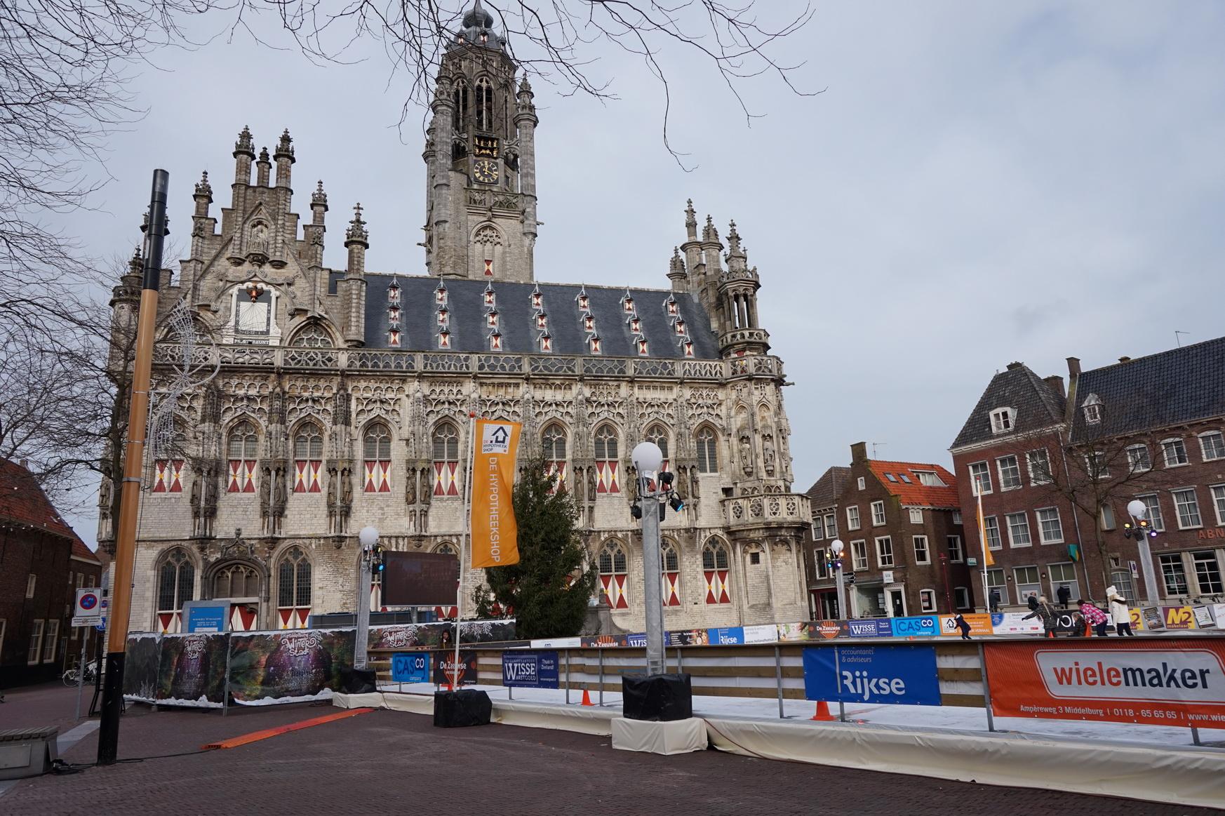 Zeeland - Middelburg 6