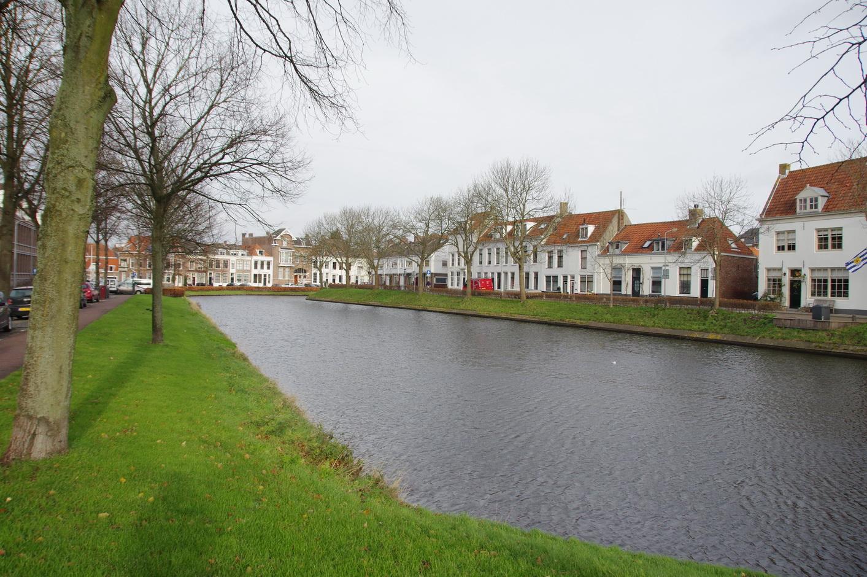 Zeeland - Middelburg TH 1