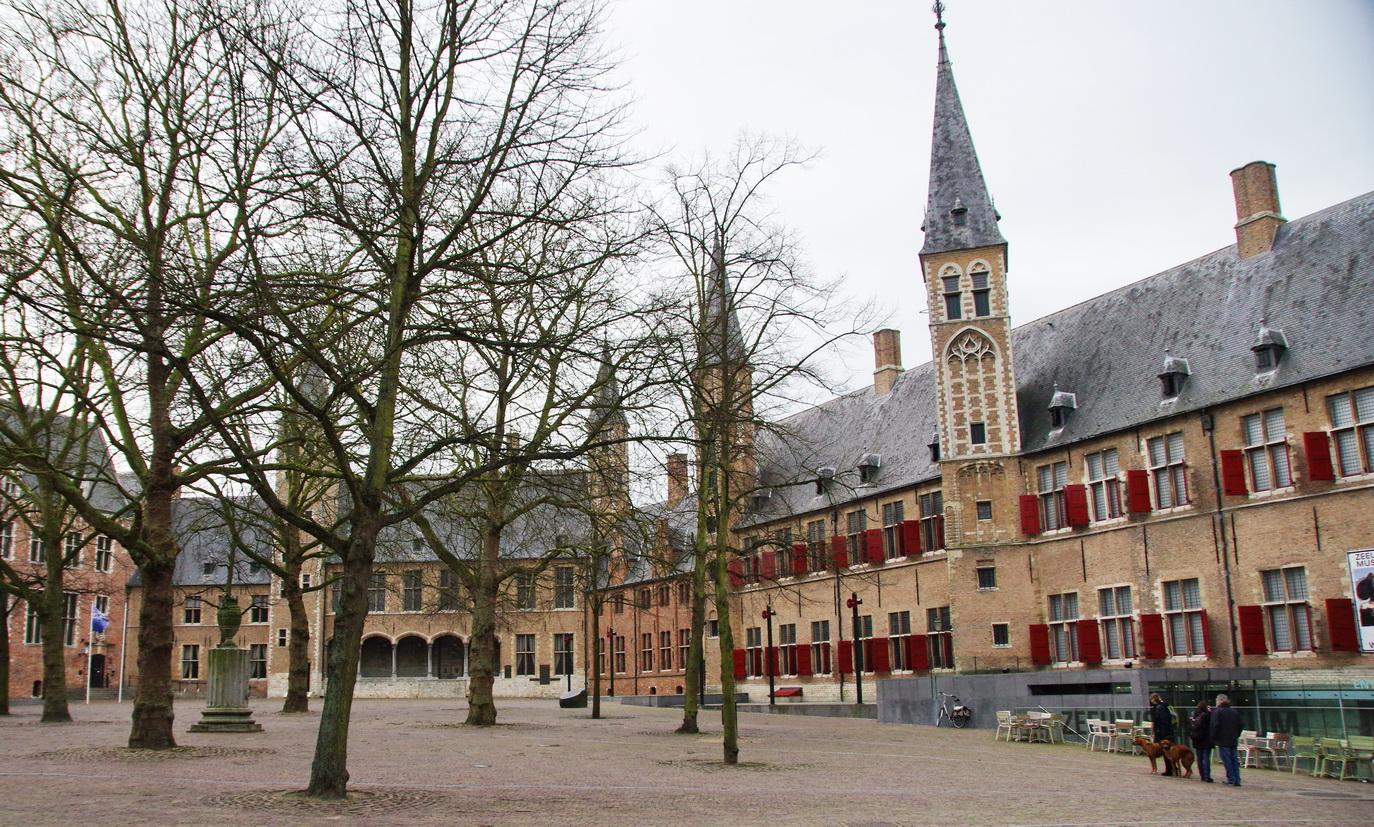 Zeeland - Middelburg TH 12