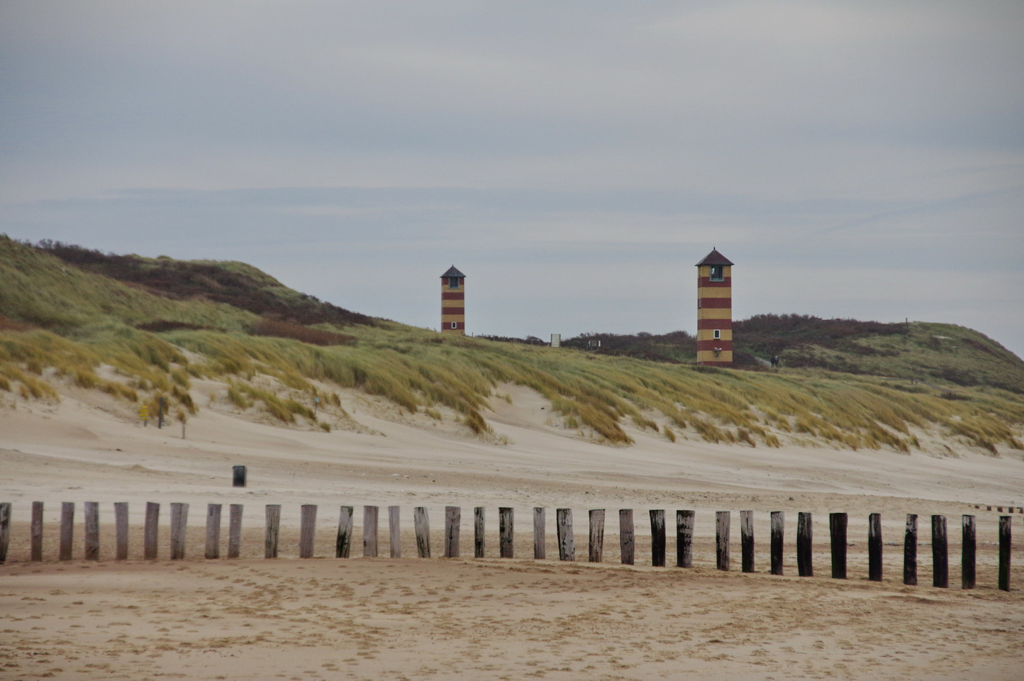 Zeeland - Strand Dishoek TH 5