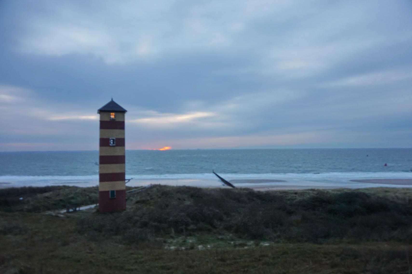 Zeeland - Strand von Dishoek 22