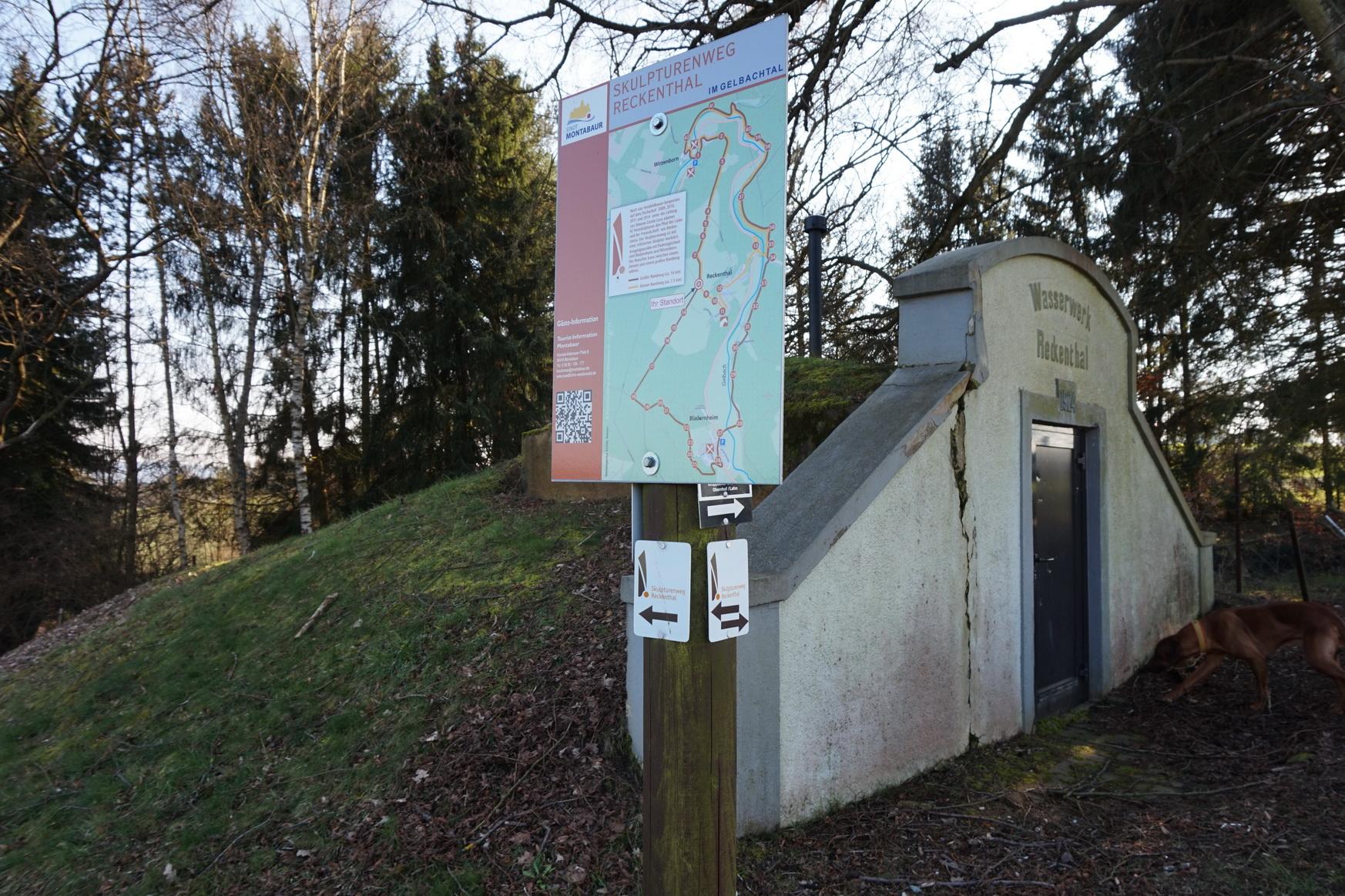 Skulpturenweg Reckenthal 35