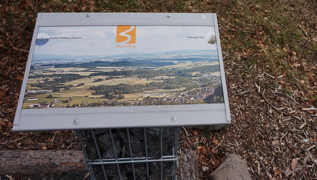 Blasiussteig Limburger Land 10