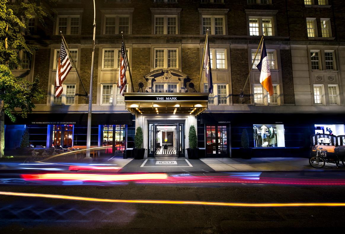Foto: The Mark Hotel, New York