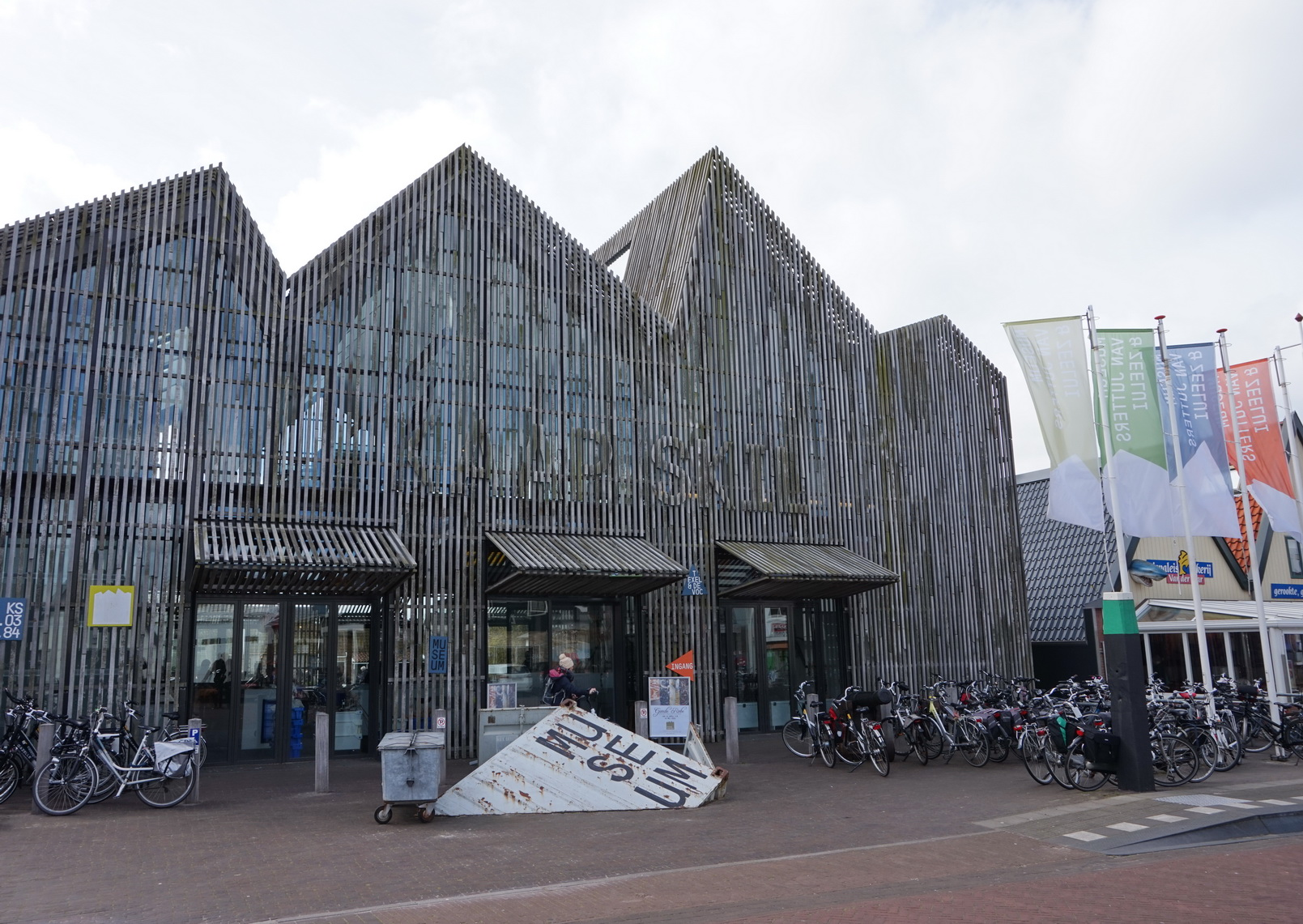 Texel - Museum