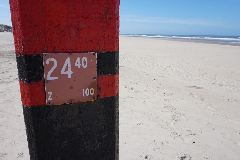 Texel - De Muy De Slufter 9