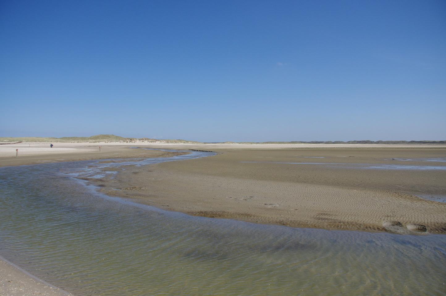 Texel - De Muy De Slufter TH 9