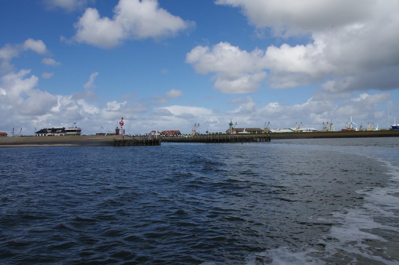 Texel - Schifffahrt Texel 44 TH 1