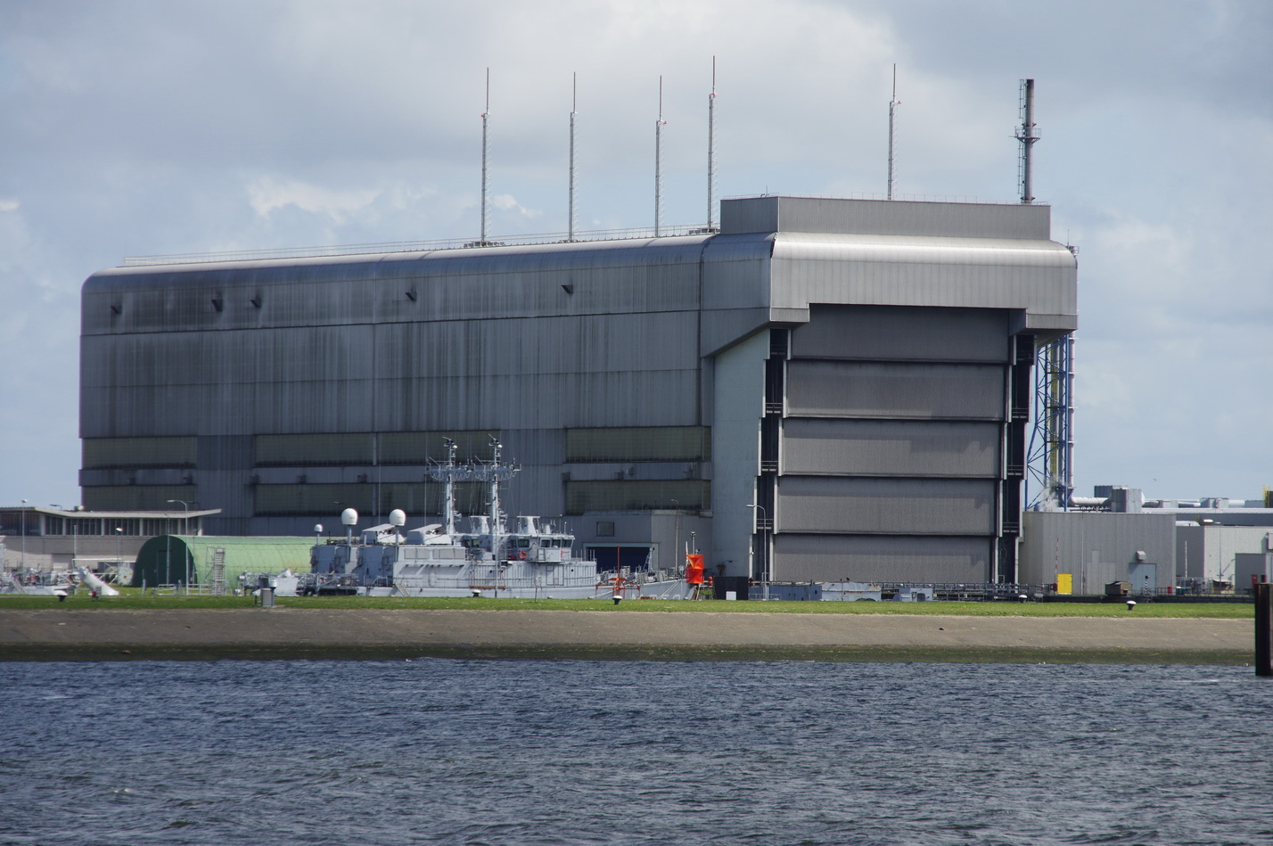 Texel - Schifffahrt Texel 44 TH 12